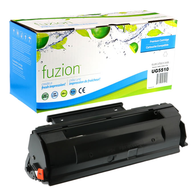 Panasonic UF780 Toner - Black